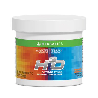 H³O® Fitness Drink