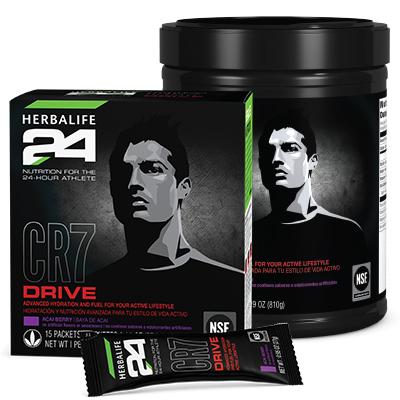 Herbalife24® CR7 Drive