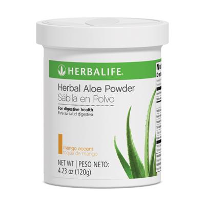 Herbal Aloe Powder