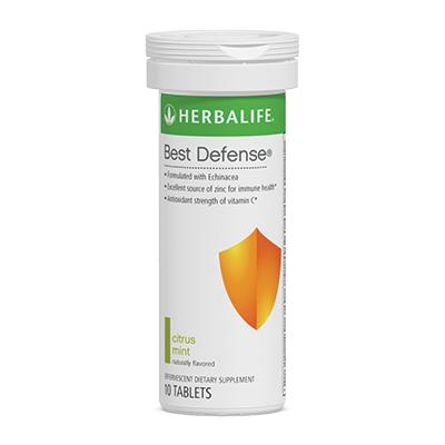 Best Defense®